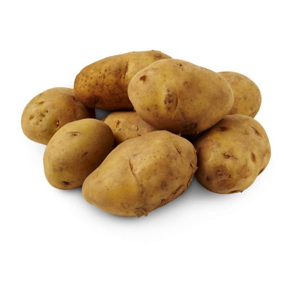 Medium potatoes